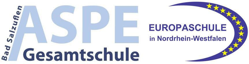 Logo Gesamtschule ASPE