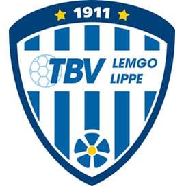POS TUNING - Parrainage du sport- TBV Lemgo Lippe